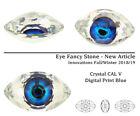 Genuine SWAROVSKI 4775 Eye 18mm Fancy Stones Crystals  Many Colors