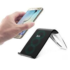 AUKEY LCC1 Wireless Ladegerät Qi mit 3 Spulen für Samsung Galaxy S7/ S6 Edge etc