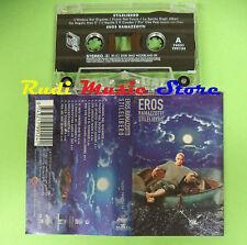 MC EROS RAMAZZOTTI STILE LIBERO STILELIBERO 2000 ARIOLA EU (**)no cd lp dvd vhs