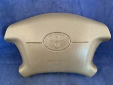 OEM Toyota Camry Solara Driver Side Air Bag Steering Wheel Airbag Tan