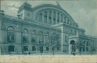 Ansichtskarte Berlin 1901 Anhalter Bahnhof  (Nr.994)