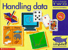Handling Data: Key Stage 2 (Impact Maths) by RUTH MERTTENS