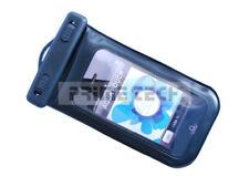 iPhone iPod Smartphone Tasche wasserdicht mit Ohrhörer-Ausgang Schwarz SAMSUNG