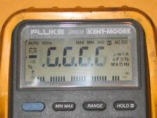 Fluke Display Fade Repair Kit Kent-Moore J-39200 DMM