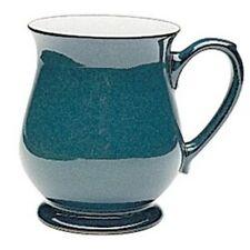 Denby Greenwich craftman's Jarra Taza de té taza de café taza con asa 0,3L