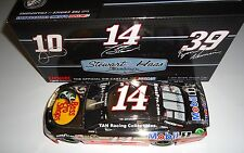 Tony Stewart 2013 Lionel/Action #14 Bass Pro Shops NICKEL Diecast 1/24 FREE SHIP