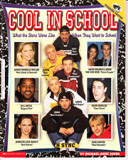 Cool in School - Scarce 2000 - N'Sync, Nick Carter, Will Smith, Katie Holmes +++