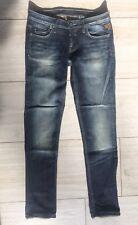 G-Star RAW 3301 Originals New Tag Jeans W29 L32 od.L34 ist professionell gekürzt