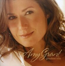 Amy Grant - Greatest Hits [New CD]