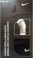 Unisex Nike Closed-Patella Knee Sleeve for Size Large Color Black 129862