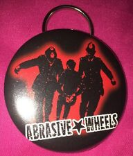 Abrasive Wheels - Abrasive Wheels - Keyring Bottle Opener