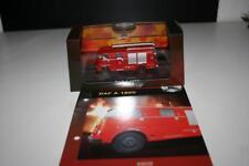 Atlas Faszination Feuerwehr: DAF A 1600, OVP