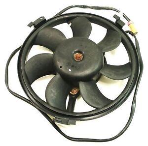 Electric Cooling Fan 98-01 VW Passat B5 Audi A4 A6 A8 - 1.8T - Genuine