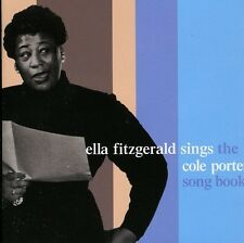 Ella Fitzgerald - Sings the Cole Porter Songbook [New CD] Spain - Import