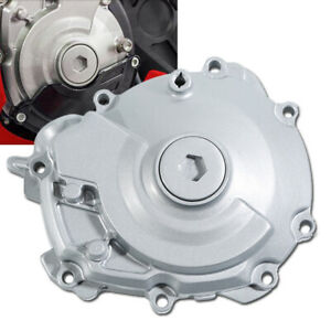 Left Engine Stator Crankcase Crank Case Cover For YAMAHA YZF R1 2015-2019 16