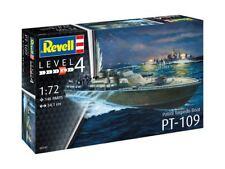 Revell 05147 Kit Patrol Torpedo Boat Pt-109 1 72