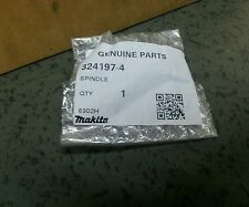 324197-4 Splinde makita for drill