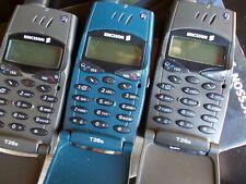 Cellulare MITICO ERICSSON T28 T28s   NO BATTERIA