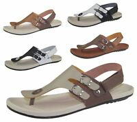 Mens Sandals Casual Beach Fashion Boys Walking Slipper Flip Flop Size