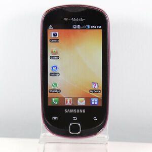 Samsung Gravity Smart (T-Mobile) Slider Phone SGH-T589 - Fast Shipping!