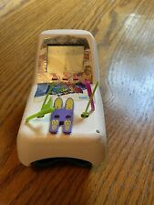 New listing Downhill Skiing Tiger Electronics Vintage Handheld No Limits Winter Sports 2000