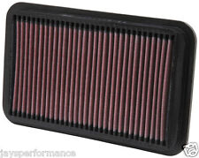 Kn air filter (33-2041-1) Para Toyota MR-2 1.8 2000 - 2005