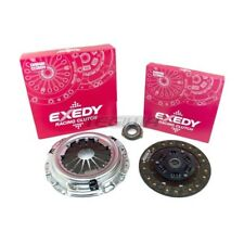 EXEDY RACING SINGLE SERIES STAGE 1 ORGANIC CLUTCH KIT FOR HONDA CIVIC FN R18A2
