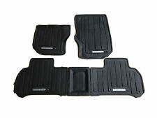 Land Rover New Genuine Range Rover Sport L494 LHD Rubber Floor Mats VPLWS0190