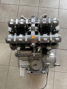 Zephyr 750 Motor, nur 29000 Km!!!