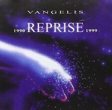 Vangelis - Reprise 1990-1999 [New CD] Asia - Import