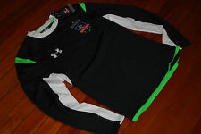 NEW Under Armour Colo-Colo FC Soccer Club Social y Deportivo Jersey (Large)