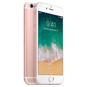 Apple Iphone 6S Plus 16/64GB Rose Gold Grado A++ Smartphone Sbloccato 4G IOS