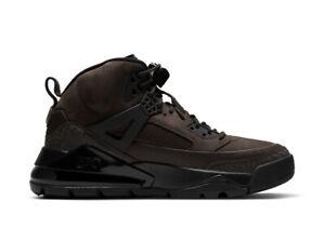 CT1014-200 Men's Air Jordan Spiz'ike 270  Black/Brown