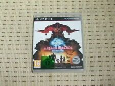 A Realm Reborn Final Fantasy XIV Online für Playstation 3 PS3 PS 3 *OVP*