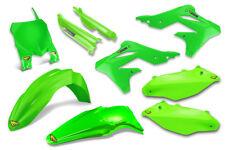 Cycra flo-green Powerflow plastic kit - Kawasaki KX250F 2013-2016 _1CYC-9307-72F