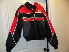 ARCTIC CAT MENS RED SNO PRO ZIP OUT JACKET LARGE