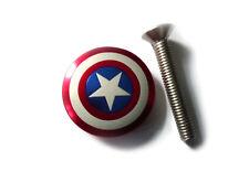 554fdd2201a7d5 A-head Kappe cap america Steuersatz tapered carbon tune captian avenger  geschenk