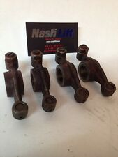 326617 Hyster Forklift Rocker Arms Lot Of 4 Good Used
