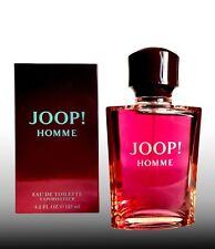 Joop Homme 125ml EDT men/Vapo neu&Originalverpackt EU WARE