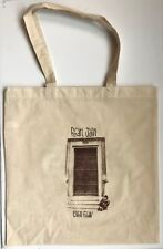 Pearl Jam tote bag even flow seattle the home shows pj 2018 tour new