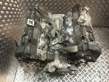 BMW bare engine N62B44A 4.4 petrol V8 X5 E53 facelift with 30 days warranty!
