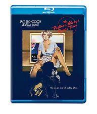 THE POSTMAN ALWAYS RINGS TWICE (1981) -  Blu Ray - Sealed Region free for UK