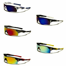 Women's Rectangular Anti-Reflective Plastic Sunglasses