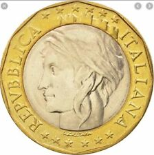 Lire 1000 FDC 1997 Confini Giusti, 1997 Confini Sbagliati, 1998, 1999, 2000 2001