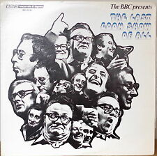 THE LAST GOON SHOW OF ALL-NM1972LP UK IMP PETER SELLERS/SPIKE MILLIGAN/SECOMBE