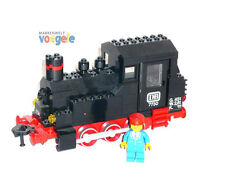 LEGO Steam Locomotive, locomotive, 7730 12 Volt, Train, Train,. 12 V TOP State