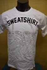 Mens SWEATSHIRT By Earl Shirt New M