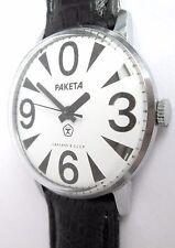 RAKETA ZERO ORIGINAL WRIST WATCH !!!  Made in USSR