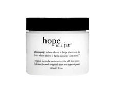Philosophy Hope In A Jar Original Formula Moisturizer 2oz