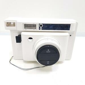 Appareil Photo Instantanée Lomo Instant Wide Blanche B (PO117964)